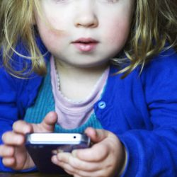 Digital Devices and Children