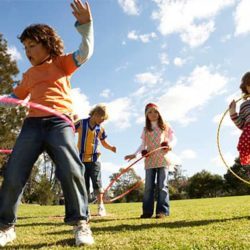 The Importance of Playtime in Schools